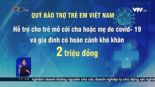 Việt Nam hôm nay - 22/9/2021
