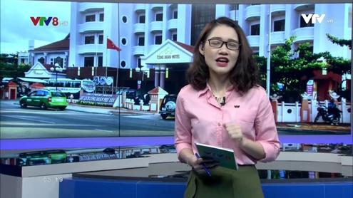 Kết nối miền Trung - 28/4/2017