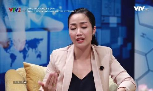Cùng bạn chữa bệnh: Phòng ngừa lão hóa da với vitamin E