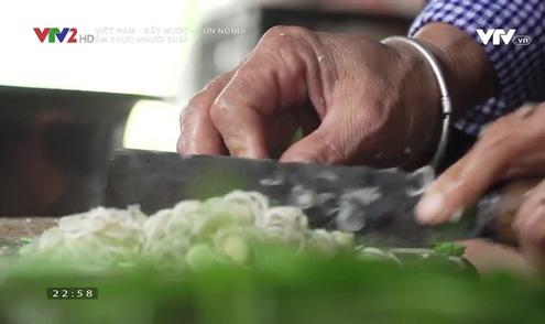 Việt Nam - Đất nước - Con người: Ẩm thực người Thái