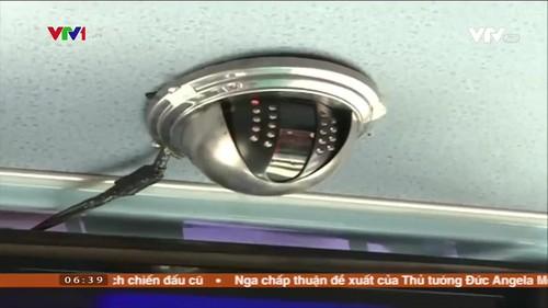 Nên hay không nên lắp camera trên ô tô kinh doanh vận tải?