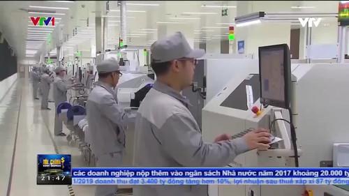 Mỹ cân nhắc đưa 5 tập đoàn công nghệ Trung Quốc vào danh sách đen