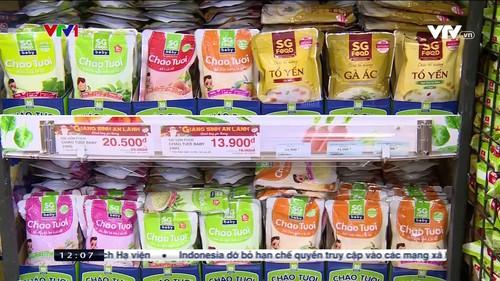 Kinh doanh siêu thị ngày càng khó