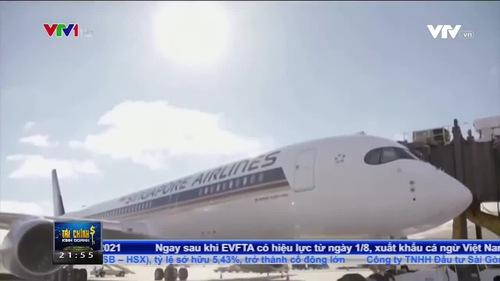 """Các hãng hàng không bay """"không điểm đến"""" để sống sót qua dịch COVID-19"""