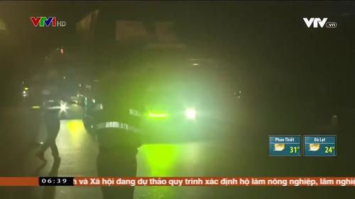 Độ đèn ô tô có nhiều nguy cơ dẫn đến tai nạn