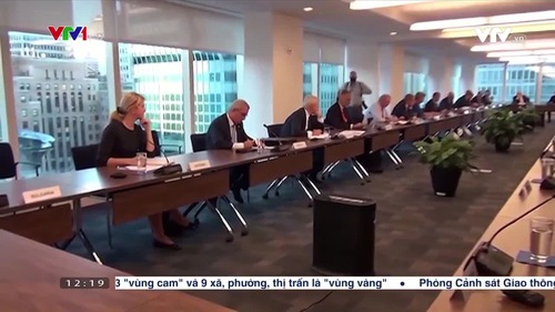 Căng thẳng ngoại giao sau thỏa thuận AUKUS