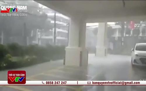 Siêu bão số 10 Goni giật trên cấp 17, đối mặt với thiên tai