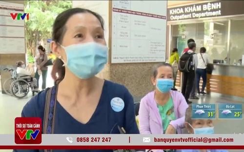 Hà Nội: Xét nghiệm PCR những người về từ Đà Nẵng
