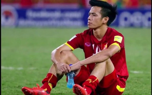 Bóng đá Việt Nam: Văn Quyết và nỗi buồn ở Đội tuyển Quốc gia