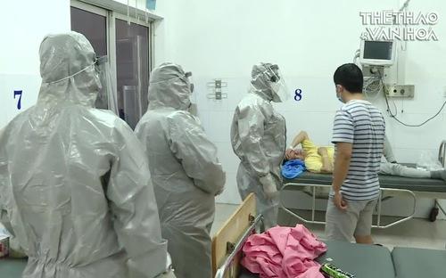 Bộ Y tế khuyến cáo người dân cần chủ động phòng chống nCoV