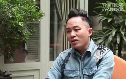 Ca sĩ Tùng Dương chia sẻ thông điệp về 'Con người' qua album mới