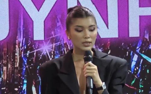 Tại sao Đồng Ánh Quỳnh được chọn đóng vai Thanh Sói ?