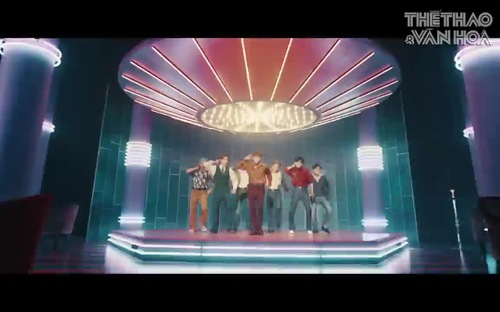 BTS làm nên lịch sử trên Billboard 200