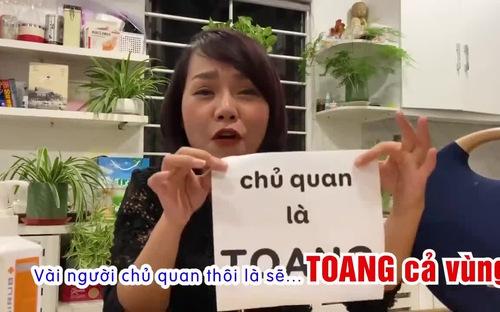 Nghe Thái Thùy Linh kể chuyện tình yêu thời Covid - 19 cực hài hước