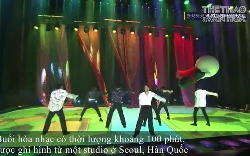 Buổi hòa nhạc trực tuyến của BTS lập hàng loạt kỷ lục