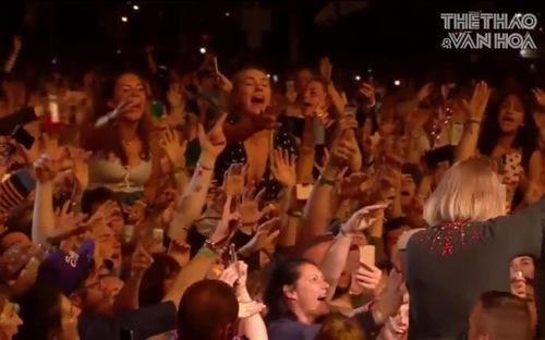 Nỗi buồn tuổi 50 của lễ hội âm nhạc Glastonbury