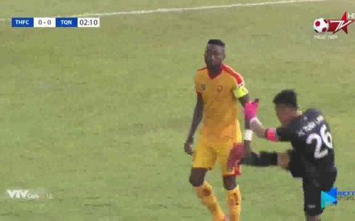 Bàn thắng và Highlights Thanh Hóa 2-0 Than Quảng Ninh