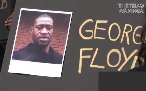 Ca khúc về người da màu của cậu bé người Mỹ gây chú ý