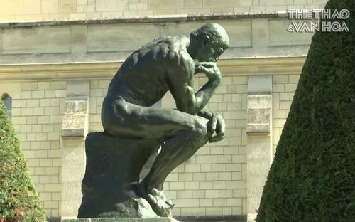 Bảo tàng Rodin – Kho báu nghệ thuật của Paris