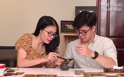 Make in Vietnam: LA SONMAI – Đưa văn hóa truyền thống lên các sản phẩm công nghệ