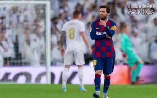 Messi sẽ thay đổi Ngoại hạng Anh như thế nào?