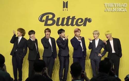 Butter: Ca khúc mang chiếc lược khôn ngoan của BTS