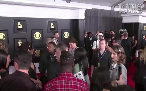 Grammy thay đổi quy định sau bê bối gian lận