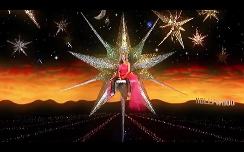 Britney Spears: Hào quang sân khấu không đi liền với  hạnh phúc