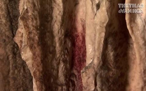 Tây Ban Nha: Tranh trên vách đá có niên đại lên tới 65.000 năm