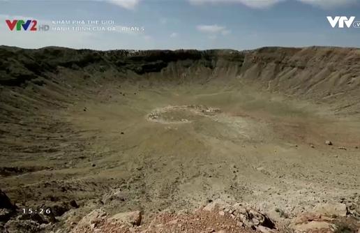 Khám phá thế giới: Hành trình của đá - Phần 5