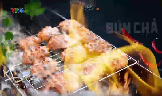Bản đồ ẩm thực Việt Nam - 14/12/2019