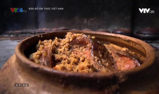 Bản đồ ẩm thực Việt Nam - 14/9/2019