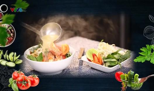 Bản đồ ẩm thực Việt Nam - 21/9/2019