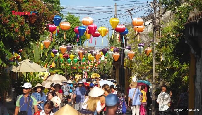 Việt Nam tăng 11 bậc trong bảng xếp hạng các quốc gia hạnh phúc