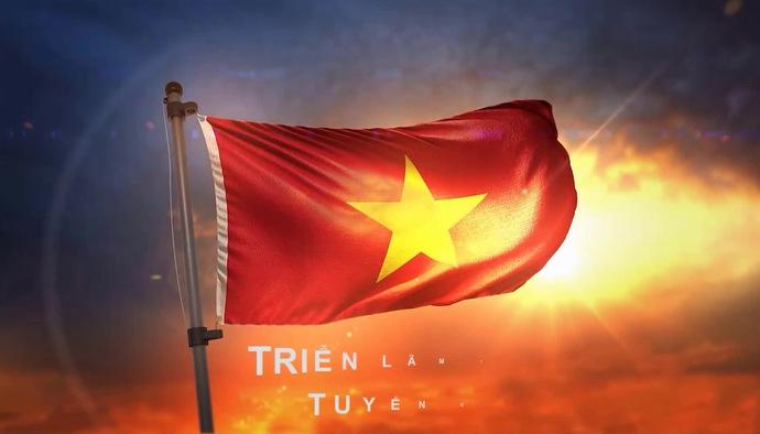 """Toạ đàm trực tuyến """"Chào mừng 75 năm quốc khánh nước CHXHCN Việt Nam"""""""