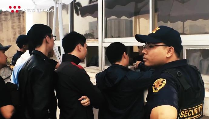 Bóng đá Việt Nam với cơn khát đại lộ danh vọng (Góc nhìn Vì cuộc sống giống thể thao)