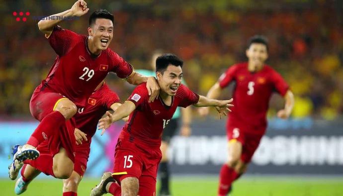 Chung kết AFF Cup 2018: 2 điều ĐT Việt Nam cần cải thiện trước đại chiến với ĐT Malaysia