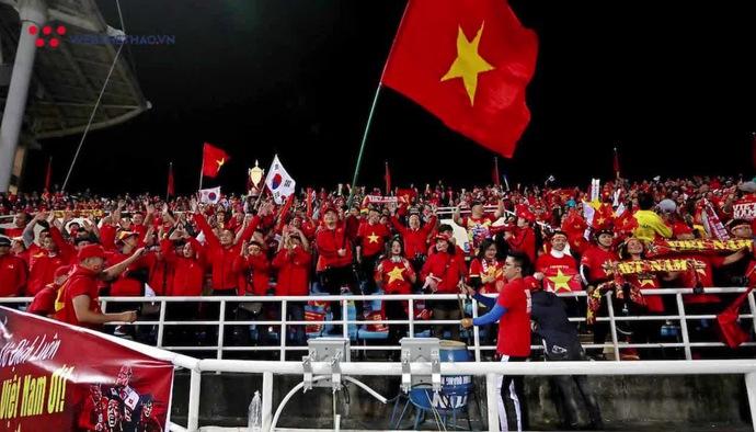 Những điều đáng tự hào bên cạnh việc ĐT Việt Nam vô địch AFF Cup 2018