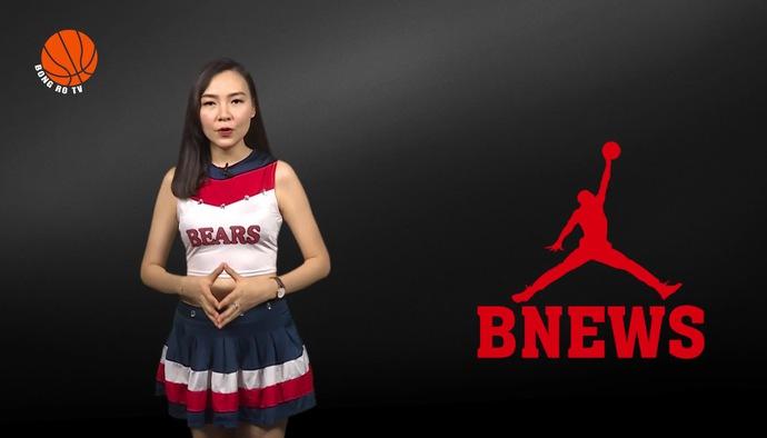 #BNews-Ep2: Pre-season hấp dẫn, VBA 2018 hứa hẹn nhiều điều thú vị