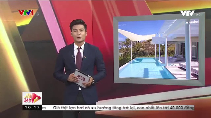 Resort đắt nhất thế giới tại Phillipines