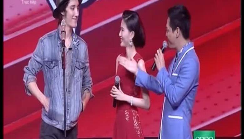 Giọng hát Việt - 20/9/2015