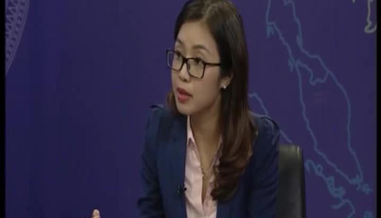 Dân hỏi Bộ trưởng trả lời - 18/10/2015