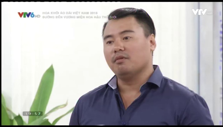 Hoa khôi áo dài Việt Nam 2016 -  Số 63