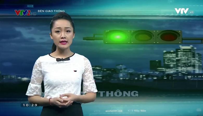 Đèn giao thông - 20/11/2016