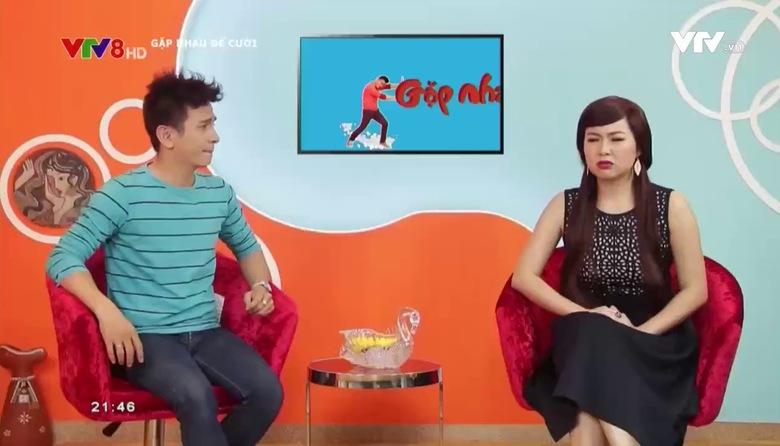 Gặp nhau để cười (VTV8) - 10/12/2016