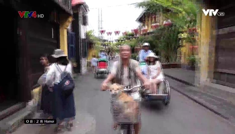 Vietnam Discovery: Hành trình văn hoá di sản Hội An