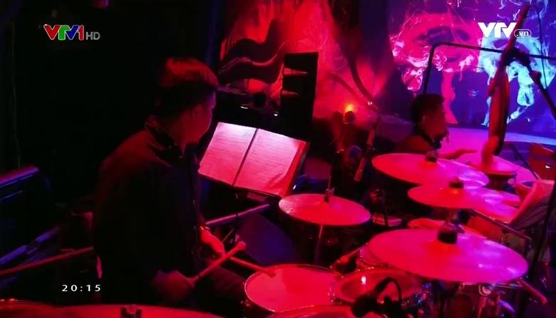Ca nhạc: Đêm nhạc Phó Đức Phương - 11/3/2017
