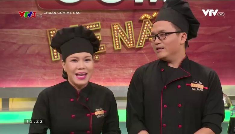 Chuẩn cơm mẹ nấu - 12/3/2017