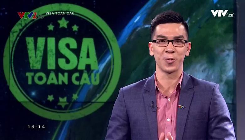 Visa toàn cầu: Câu chuyện gốm sứ