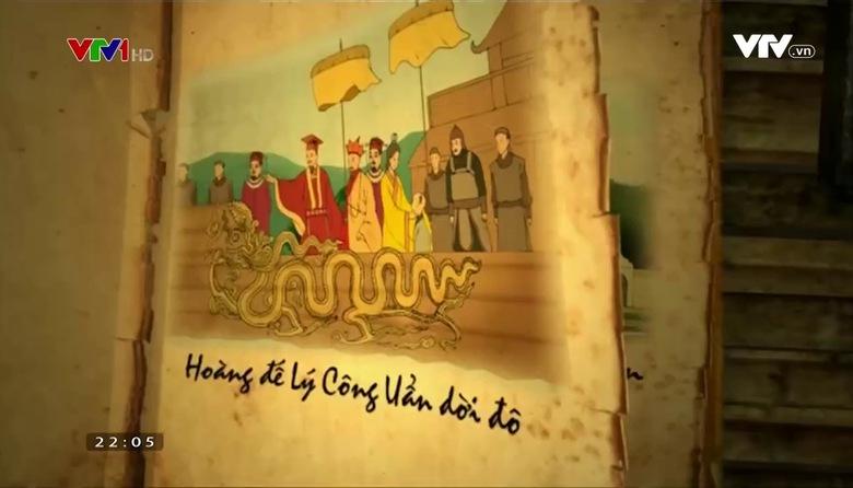 Hào khí ngàn năm: Chế độ Thái Nhượng Hoàng nhà Trần